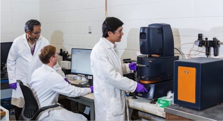 ORNL: New Composite Advances Lignin as Renewable 3D Printing Material