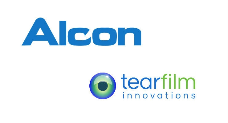 Alcon Acquires Tear Film Innovations