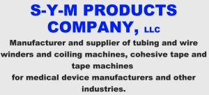 S-Y-M Products Company
