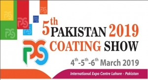 Pakistan 2019 Coating Show