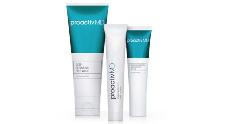 Sephora.com Adds Proactiv Products