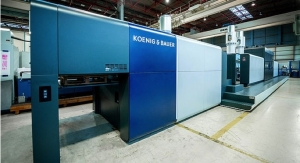Koenig & Bauer, Durst Phototechnik Agree to 50/50 Digital Printing JV