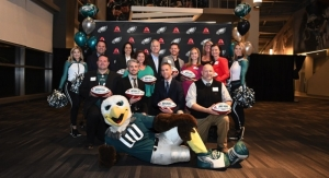 Axalta, Philadelphia Eagles Celebrate STEM Education, Honor the 2018 All-Pro Teachers