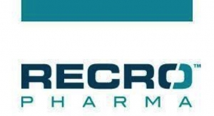 Recro Pharma Amends IV Meloxicam License Agreement with Alkermes