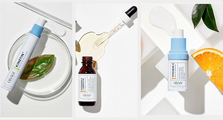 Obagi Clinical Debuts at Sephora