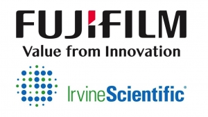 Irvine Scientific Becomes FUJIFILM Irvine Scientific