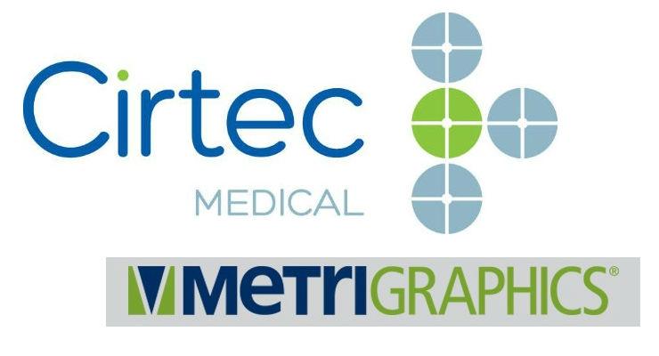 Cirtec Medical Aquires Metrigraphics