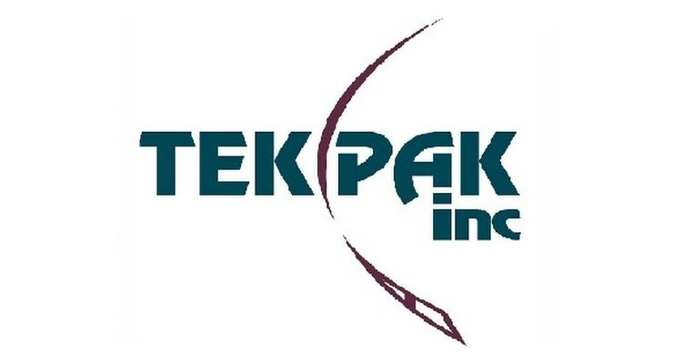 New Manufacturing Facility for Tek Pak