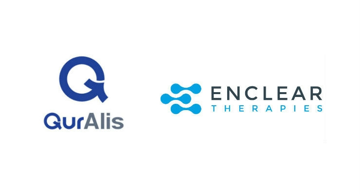 Medical Device Developer EnClear Spins Out of QurAlis