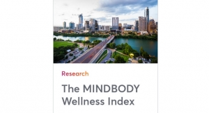 MindBody Names the Strongest Wellness Markets in America