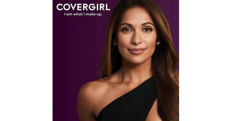 CoverGirl Recruits New