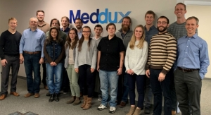 Meddux Development Corporation Expands