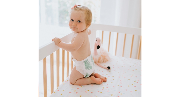 Parasol expanded its range of products in 2018, which included a redesigned premium baby diaper.