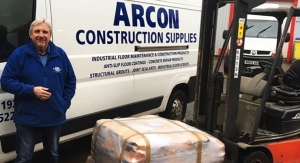 New Guard Coatings Group Acquires Arcon Construction Supplies
