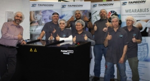 Tapecon continues 100-year evolution with help from Flexo Wash