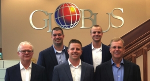 Globus Printing Adds Rapida 105 Press