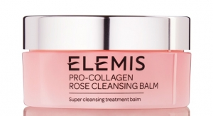 Elemis Adds Rose Variation To Cleansing Balm