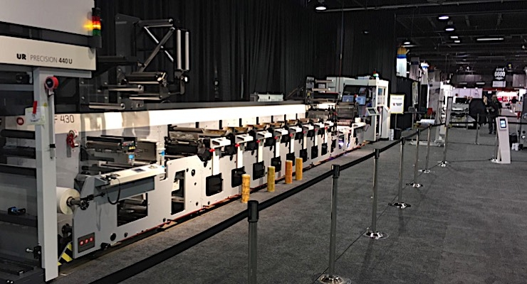 Five reasons to choose flexo