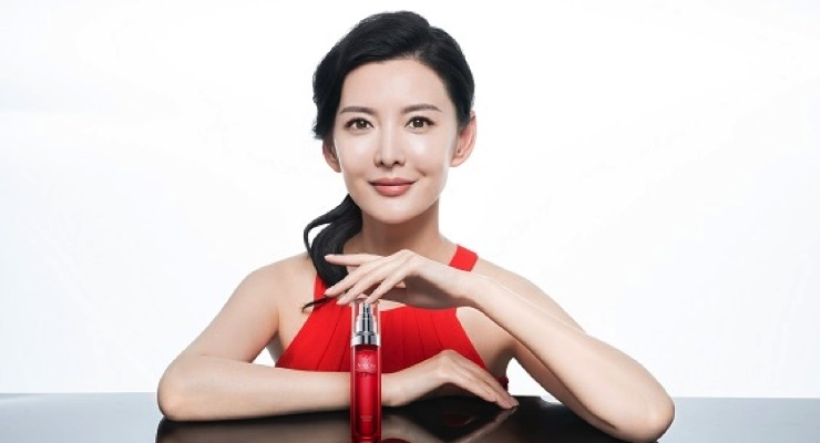 Avon Sells China Manufacturing Operation