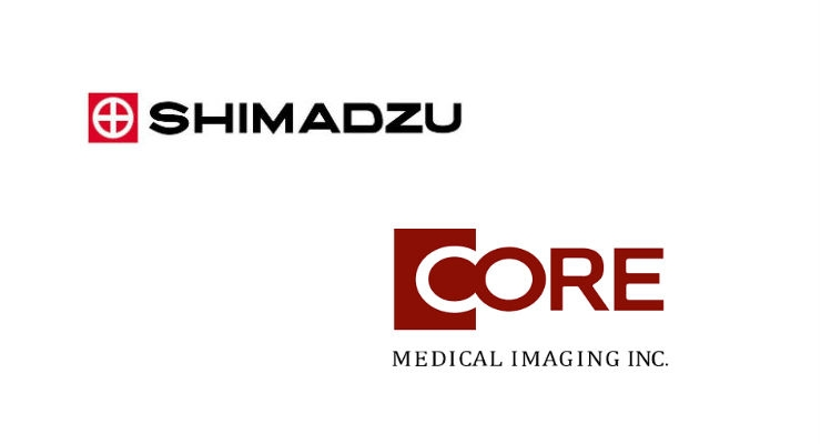 Shimadzu Medical Systems USA Acquires CORE Medical Imaging