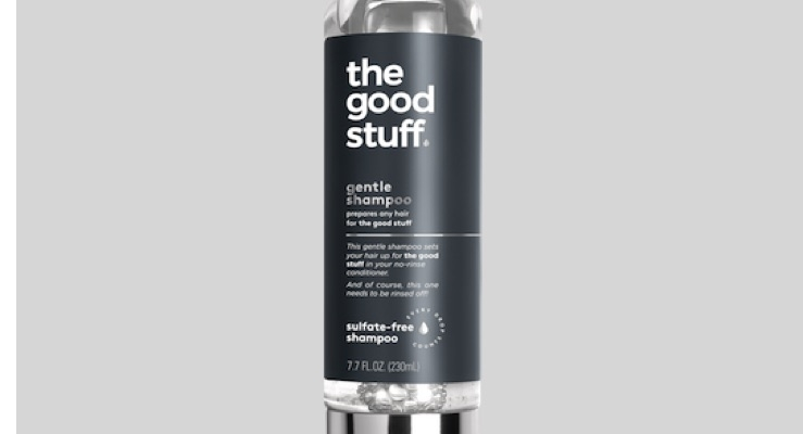 Unilever Rolls Out 'The Good Stuff'