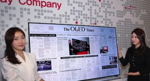 LG Display Introduces Latest Displays at CES
