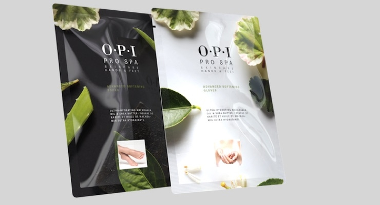 OPI Expands ProSpa Skincare
