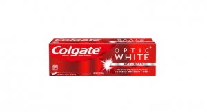 Colgate Optic White Awarded The ADA Seal of Acceptance