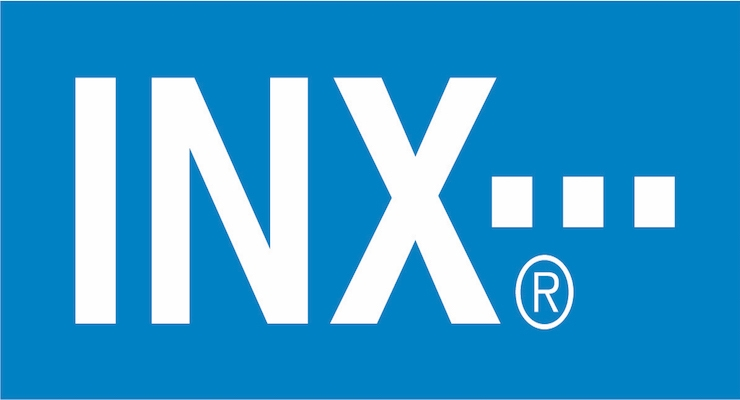 INX Showcases TRIANGLE Ink at FASTSIGNS Convention