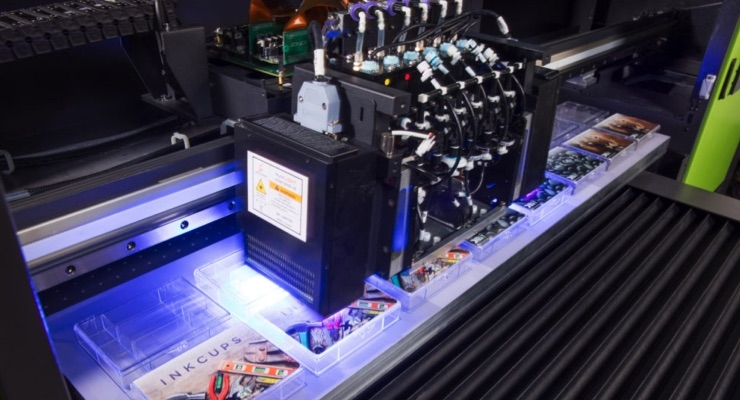Inkcups To Showcase Printing Systems At PPAI Expo - Covering the