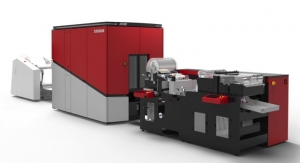 Xeikon  Qualifies Ahlstrom-Munksjö WALLSTAR DIGITAL