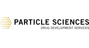 Particle Sciences Enhances API Capabilities