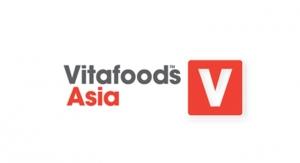 Vitafoods Asia