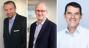 New Leadership Changes Announced at Coty
