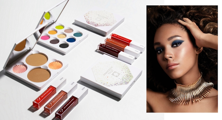 OFRA Cosmetics Collaborates with Master Makeup Artist Francesca Tolot
