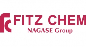Fitz Chem, NAGASE Group