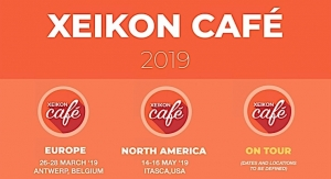 Xeikon Plans Multiple Events for 2019