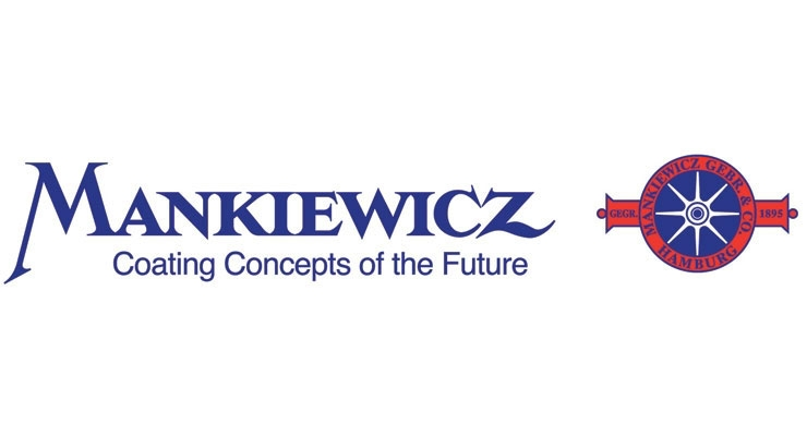 Mankiewicz Showcases New Generation of Germ-Reducing Coatings at AIX 2019