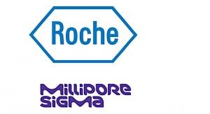MilliporeSigma, Roche Renew Global Distribution Pact