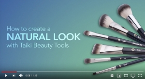 Create a Natural Look With Taiki Beauty Tools