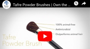 Tafre Powder Brushes | Own the Application