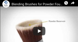 Blending Brushes for Powder Foundation | Own the Application