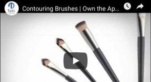 Contouring Brushes | Own the Application