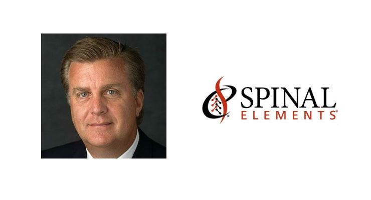 Spinal Elements Announces New Chairman