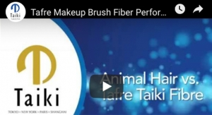 Tafre Makeup Brush Fiber Performance vs Animal Hair