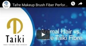 Tafre Makeup Brush Fiber Performance vs Animal Hair