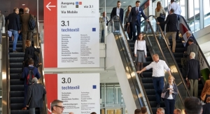 Techtextil 2019 Expecting Big Crowds