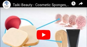 Taiki Beauty - Cosmetic Sponges, Beauty Sponges, NBR Sponge