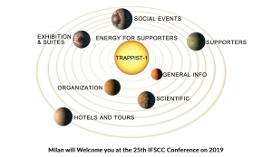 IFSCC Conference Issues Call for Papers