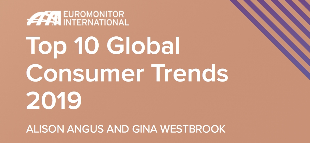 Top 10 Global Consumer Trends
